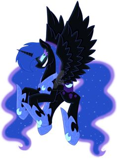 My Little Pony / Nightmare Moon - Hasbro Art - Me Original Sketch - Losing Yourself Stop! You better los. Losing Yourself Nightmare Moon, Luna Moon, Equestria Girls, Losing You, Mlp, Night Time, My Little Pony, Squad, Friendship