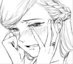 Girl Outlines, Character Sketches, Moriarty, Ferdinand, Light Novel, Webtoon, Book Worms, Manhwa, Art Reference