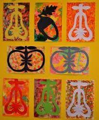 Výsledek obrázku pro podzimní malování s dětmi Food Crafts, Diy And Crafts, Crafts For Kids, Arts And Crafts, School Themes, Autumn Art, Working With Children, Art Club, Art School