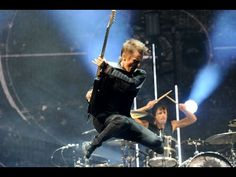 Muse Live at BBC Radio 1's Big Weekend 2015 Full Concert Full HD