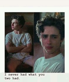 Timothée Chalamet ~ Call Me By Your Name Sad Movies, I Movie, Sad Quotes, Book Quotes, Beautiful Boys, Pretty Boys, Timmy T, Your Name, Call Me