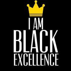 Happy Black History Month…✊