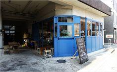 カフェの街、メルボルン仕込みのコーヒーと手作りお菓子 #奥沢 #奥沢ファクトリー コーヒー&ベイク #おしゃれカフェ Vol.32|ウーマンエキサイト(1/2)