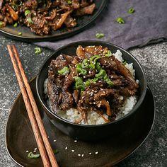 176 Likes, 4 Comments - avocadobanane Avocado, Bbq Food, Bulgogi, Korean Food, Japchae, Barbecue, Delish, Steak, Food Photography