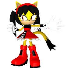 Explore the Honey the Cat collection - the favourite images chosen by on DeviantArt. Honey The Cat, Sonic Heroes, Sonic And Shadow, Sonic Fan Art, Sonic Boom, Equestria Girls, Character Description, Halloween Outfits, Archie
