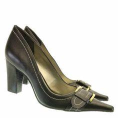 ac656da84f Moselle sapatos finos online! Moselle é feminina. Scarpin Preto 8020