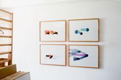 RONAN & ERWAN BOUROULLEC  Print Collection 2015Ronan Bouroullec / RB Series 04 |輸入ポスター専門店 KNAPFORD POSTER MARKET[ナップフォード・ポスター・マーケット]