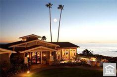 The Montage Laguna Beach.  Studio Restaurant. #orangecounty