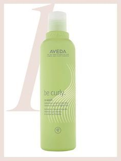 Curly Hair Products - Aveda Be Curly Co-Wash | allure.com