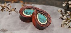 Oaks Plugs by OaksAesthetics on Etsy