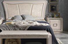 Porque el descanso es importante, y en Mobelrías lo sabemos ;) #cama #dormitorio #casa #hogar Bed, Mustang, Furniture, Home Decor, Moldings, Houses, Banquettes, Headboards, Latest Trends