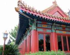 Review of Lunch at Nine Dragons Restaurant in Epcot's China! #DisneyFood #WDW