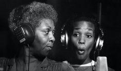 Cissy & Whitney Houston