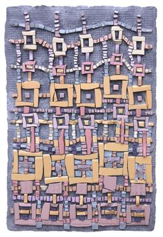 Jo Braunu0027s Studio Practice Mosaic Art, Mosaic Tiles, Studio, Stained Glass,  Mosaic