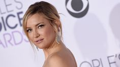 What Kate Hudson Wants People to Know About How She Stays in Such Great Shape