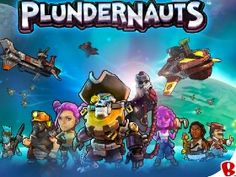 PlunderNauts, Engaging Space Battle Pirate Game - Multiplayer Is On The Way! - http://crazymikesapps.com/plundernauts-ipad-app-review-video/?Pinterest