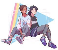 klance by gesu-ko