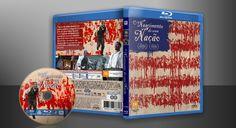 O Nascimento De Uma Nação (Blu-Ray) - Capa   VITRINE - Galeria De Capas - Designer Covers Custom   Capas & Labels Customizados