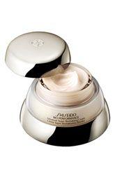 Shiseido bio performance cream
