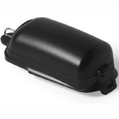 Garmin Alkaline Battery Pack for Rino 520 and Rino 530 (010-10571-00) by Garmin. $18.53. From the Manufacturer                The Garmin Rino Alkaline Battery Pack for Rino 520 and 530 provides mobile power to your Garmin Rino series GPS unit. This battery pack replaces the lithium ion battery pack that comes with the unit. The Garmin Rino Alkaline battery pack can power your 520 or 530 GPS unit for up to 18 hours via two-watts TX power.                              ...