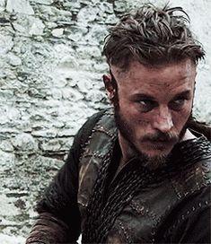 Ragnar+Vikings+TV+Show | Ragnar - vikings-tv-series Fan Art