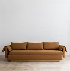 Billy Cotton Furniture // Joinery Collection // Sofa