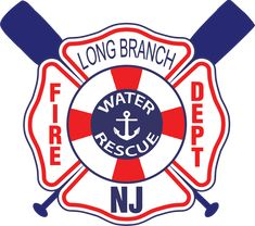Long Beach Fire Department Water Rescue