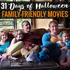31 days of halloween family friendly movies daily mom - Kid Friendly Halloween Movie