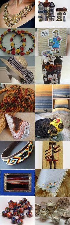 Happy Earthy Sunday!  Tempt Team Treasury by roxy on Etsy--Pinned+with+TreasuryPin.com