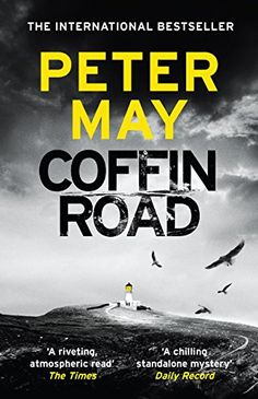 Coffin Road by Peter May https://www.amazon.co.uk/dp/B012DVZSP0/ref=cm_sw_r_pi_dp_x_y6AjybRJN0HMN