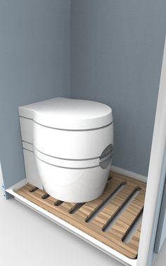 EVO DESIGN micro toilet shower sprinter crafter fiat1