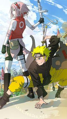 Naruto~•~