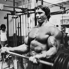 Arnold Schwarzenegger - The Blue Print for Success
