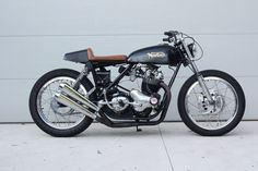 Custom Norton