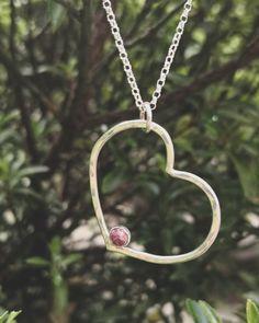 Fairy Jewelry, Bridal Jewelry, Boho Jewellery, Silver Jewellery, Tourmaline Gemstone, Pink Tourmaline, Genius Ideas, Boho Fashion, Beach Fashion