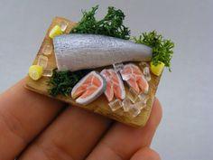 Fimo fish