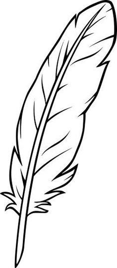 tattoo stencils templates - tattoo stencils & tattoo stencils outline & tattoo stencils for women & tattoo stencils templates & tattoo stencils outline design & tattoo stencils simple & tattoo stencils outline transfer paper & tattoo stencils unique Clip Art Plume, Feather Clip Art, Feather Stencil, Feather Template, Feather Drawing, Feather Pattern, Feather Vector, Drawing Art, Sculpture Sur Cuir