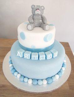 Celebration Cakes - The Cakery Leamington Spa Baby Shower Cakes For Boys, Baby Boy Shower, Christening Cake Boy, Celebration Cakes, Cute Kids, Cupcake Cakes, Icing, Wedding Cakes, Birthday Cake