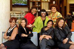 Women's Impact Awardees from the Women Entrepreneur Impact Seminar 2014