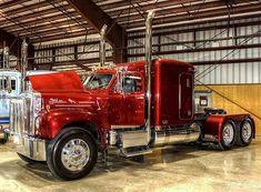 Mack B custom-SR