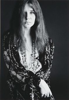 "gee, a tortured soul, but i guess what's where that ""wail"" would come from.  and nobody wailed like janis"