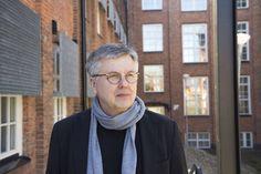 Piilokorruptiota koskevaa tutkimusta Vaasan yliopistossa johti emeritusprofessori Ari Salminen.