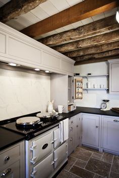Country Kitchens from Burlanes Interiors