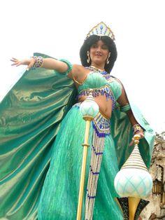 A Fance Jasmine