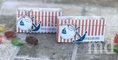 Paper Pumpkin Blog Hop - You Are My Anchor - Stamping Together At Monika's Place