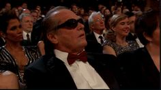 Jack Nicholson Just Realizing Where He Is...(gif)