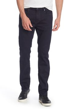 Joe's Jeans Brixton Slim Fit Jeans In Porter Brixton, Joes Jeans, Black Jeans, Nordstrom, Slim, Fitness, Casual, Pants, Clothes
