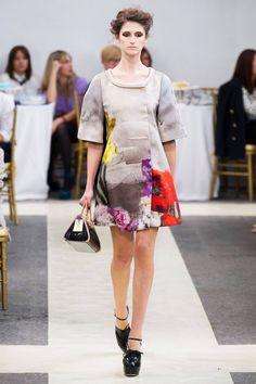 Antonio Marras Spring 2013 RTW Collection - Fashion on TheCut