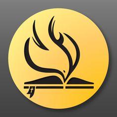 Nieuwe logo van de Kerk van de Nazarener Logos, A Logo, Legos