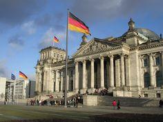 berlijn, de hoofdstad van duitsland, een van de centralen net als oostenrijk-hongarije, het ottomaanse rijk en bulgarije